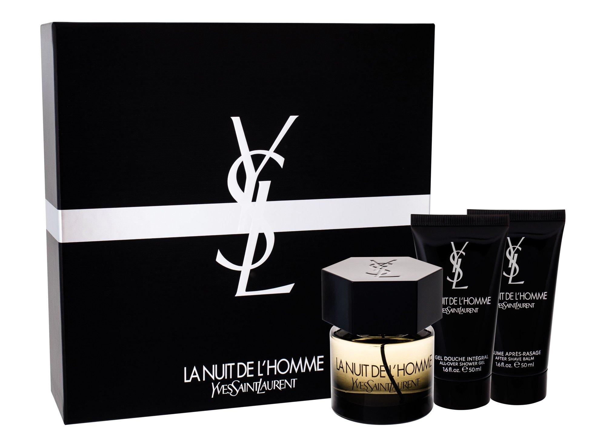Yves Saint Laurent La Nuit De L´Homme EDT 60ml