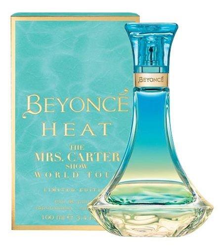 Beyonce Heat The Mrs. Carter Show World Tour EDP 30ml