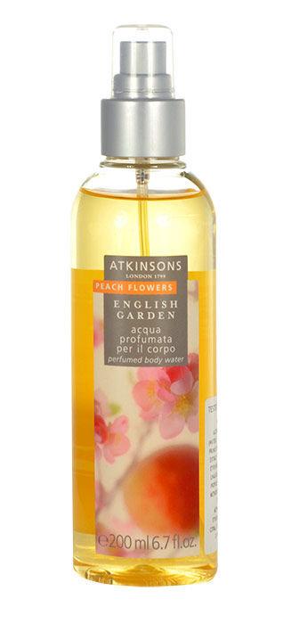 Atkinsons Peach Flowers Cosmetic 200ml
