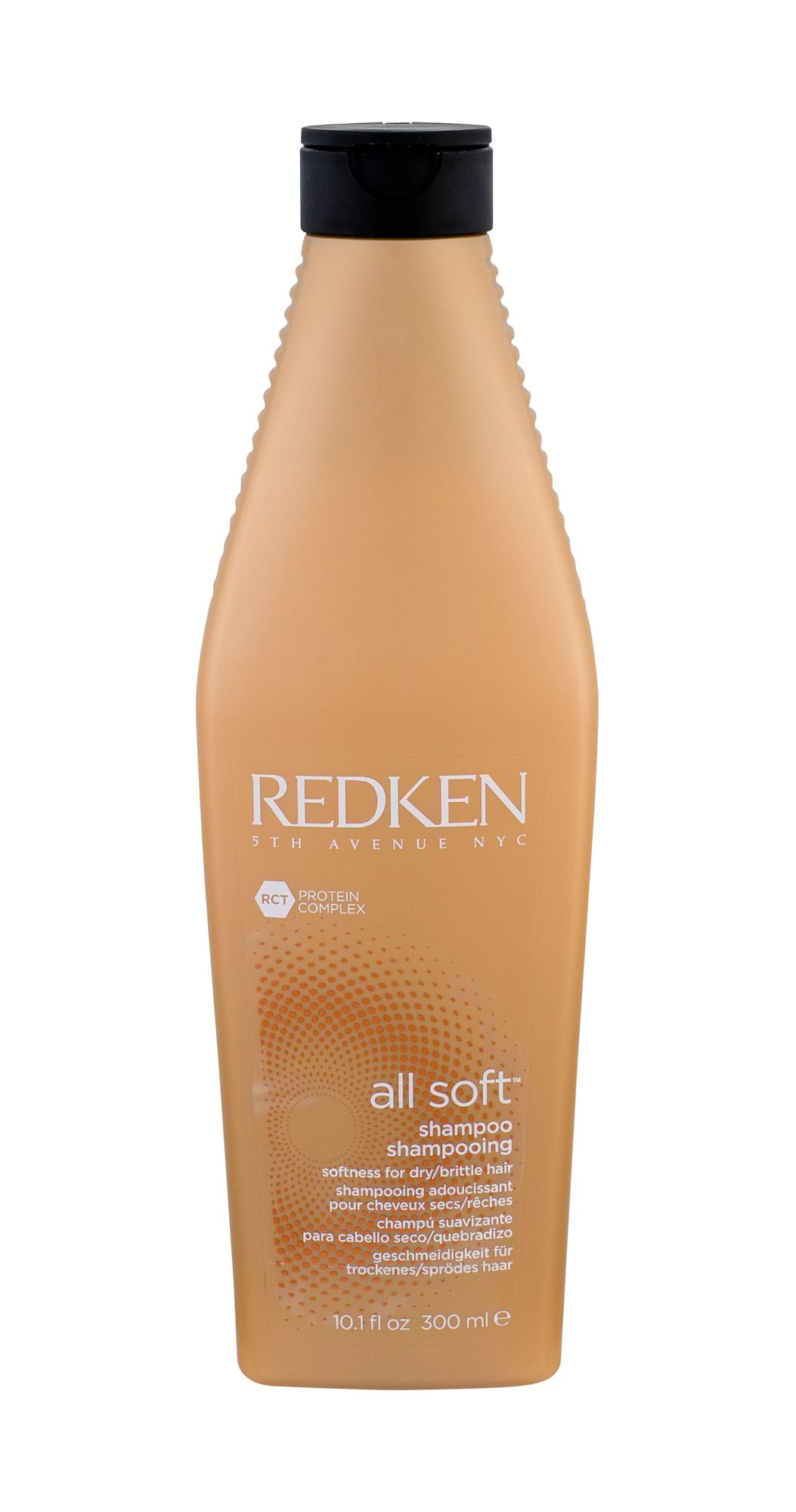 Redken All Soft Cosmetic 300ml