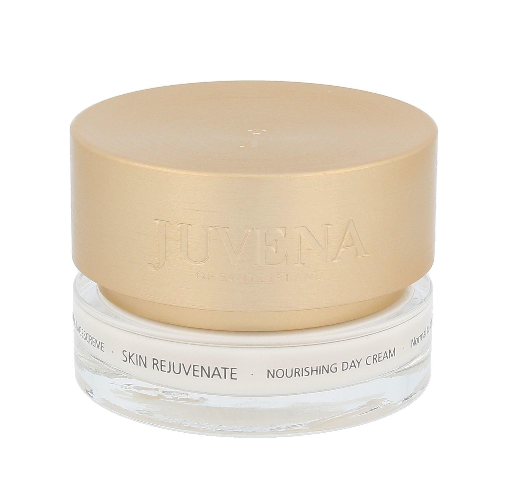 Juvena Rejuvenate & Correct Nourishing Day Cream Cosmetic 50ml