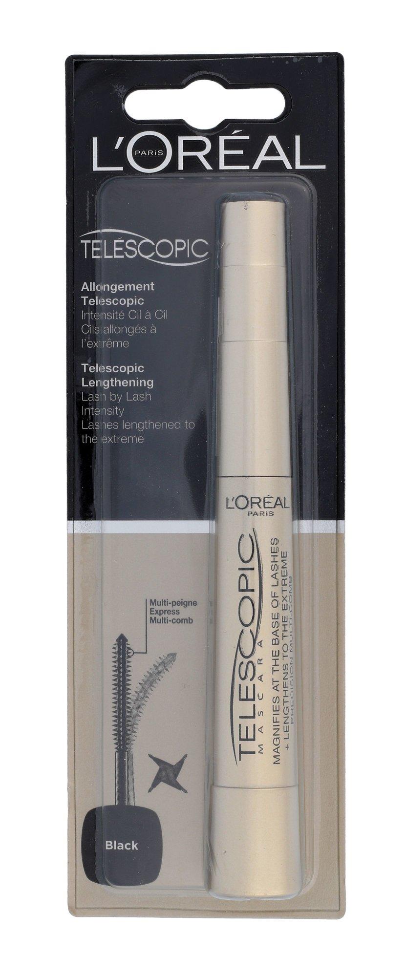 L´Oréal Paris Telescopic Cosmetic 8ml Black