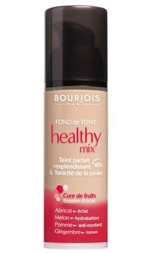 BOURJOIS Paris Healthy Mix Cosmetic 30ml 52 Vanilla
