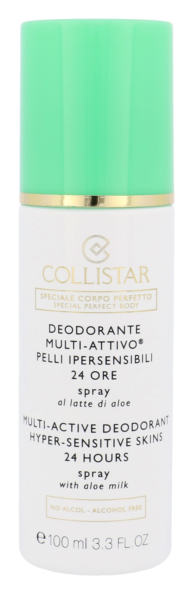 Collistar Special Perfect Body Cosmetic 100ml