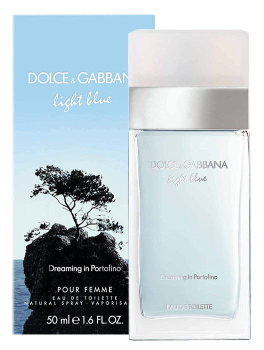 Dolce&Gabbana Light Blue Dreaming in Portofino EDT 50ml