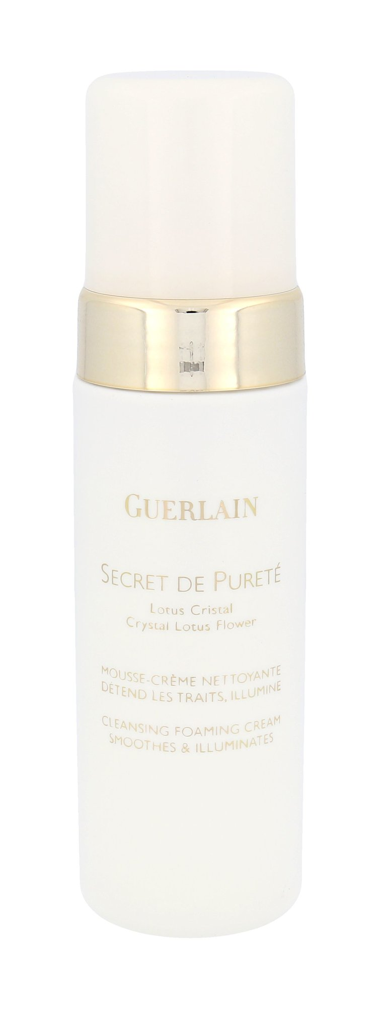 Guerlain Secret De Pureté Cosmetic 150ml