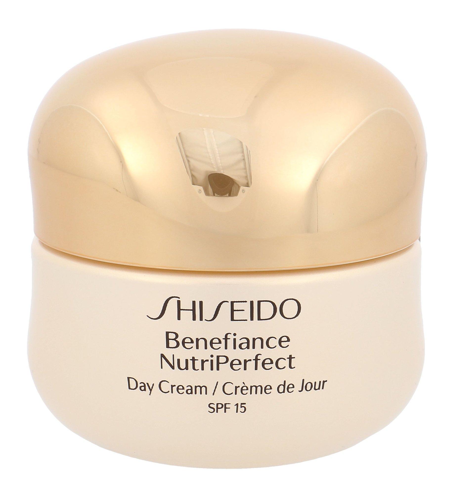 Shiseido Benefiance NutriPerfect Cosmetic 50ml