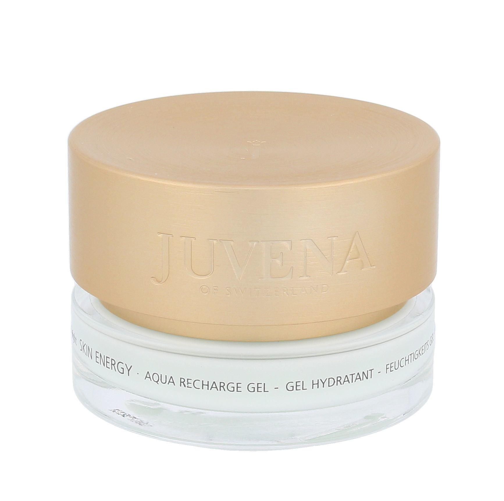 Juvena Skin Energy Aqua Recharge Gel Day Night Cosmetic 50ml