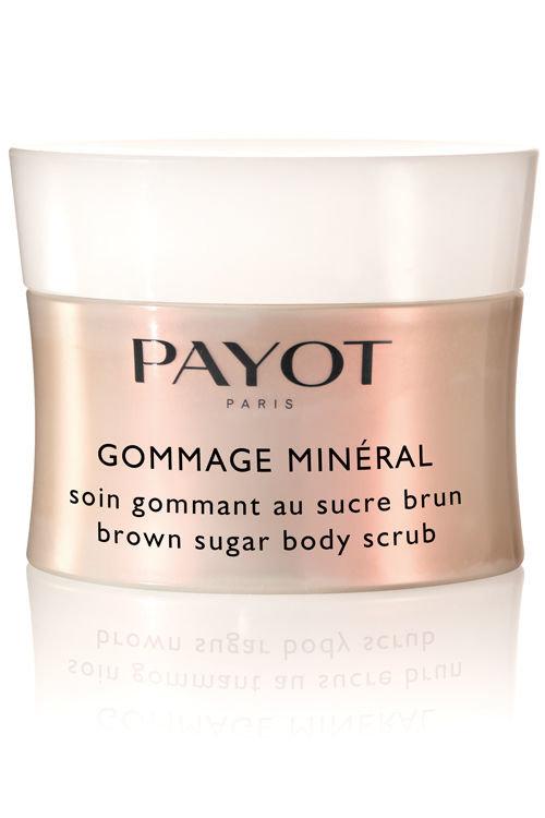 PAYOT Vitalité Minérale Cosmetic 200ml  Gommage Minéral