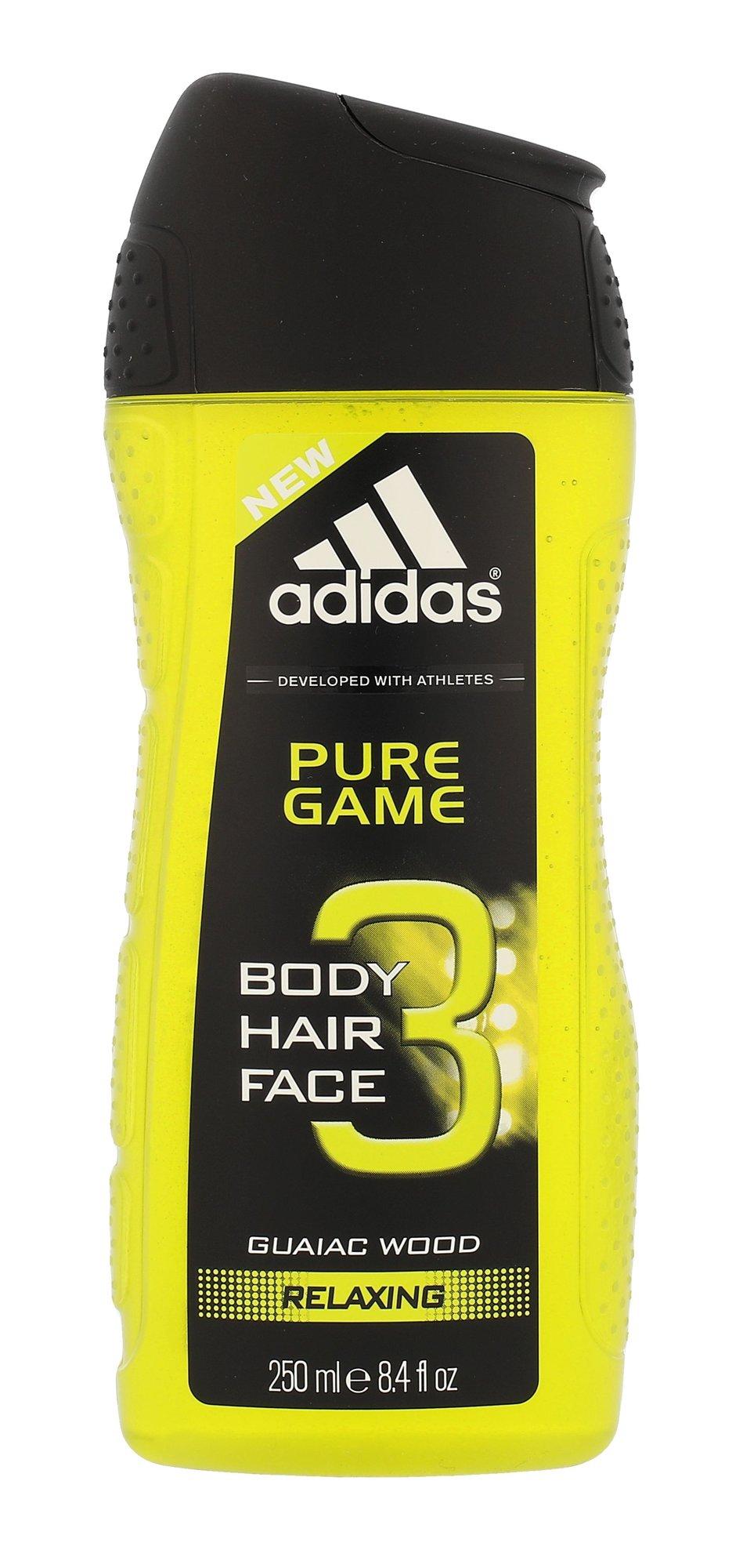 Higienos priemonė Adidas Pure Game