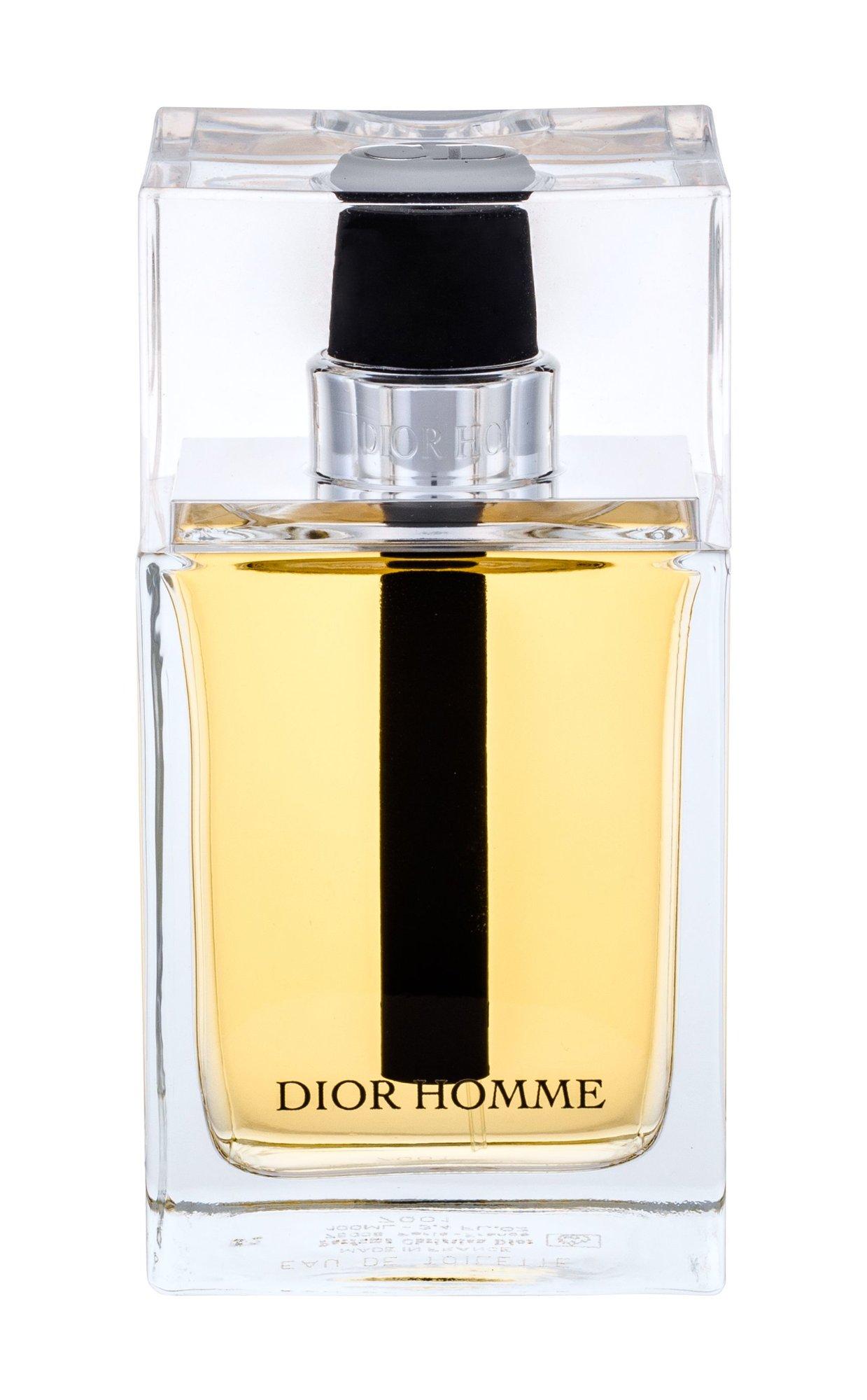 Christian Dior Dior Homme EDT 100ml