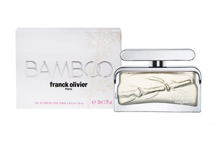 Franck Olivier Bamboo EDP 50ml