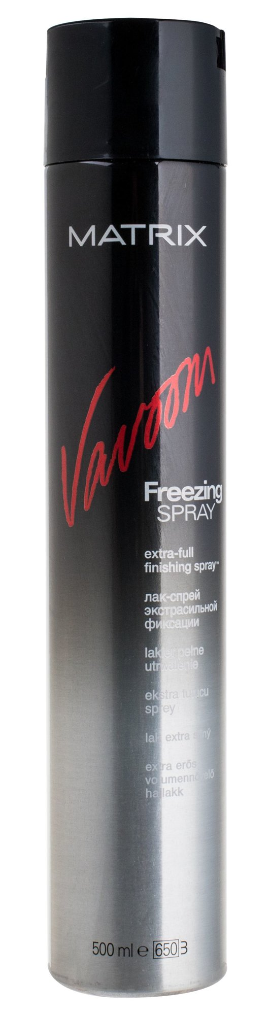 Matrix Vavoom Cosmetic 500ml