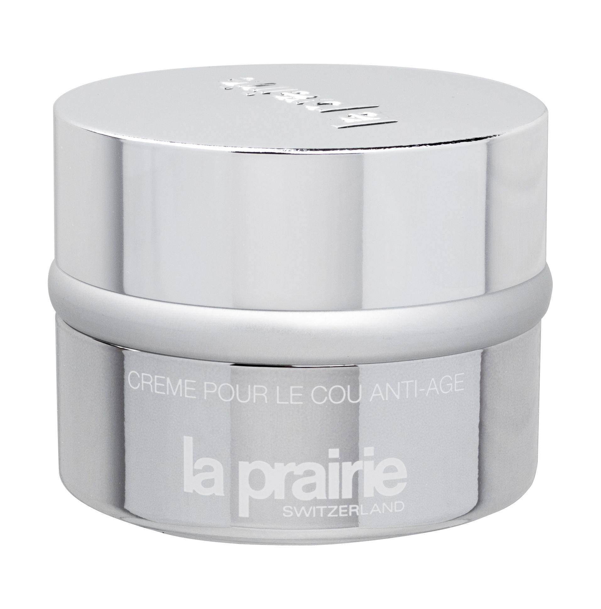 La Prairie Anti Aging Neck Cream Cosmetic 50ml