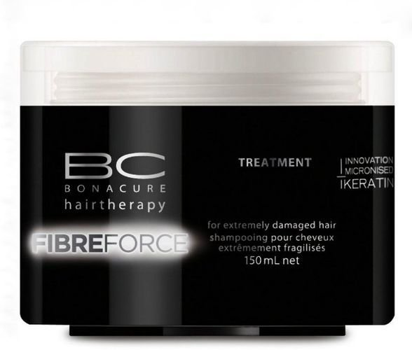 Schwarzkopf BC Bonacure Fibreforce Cosmetic 750ml