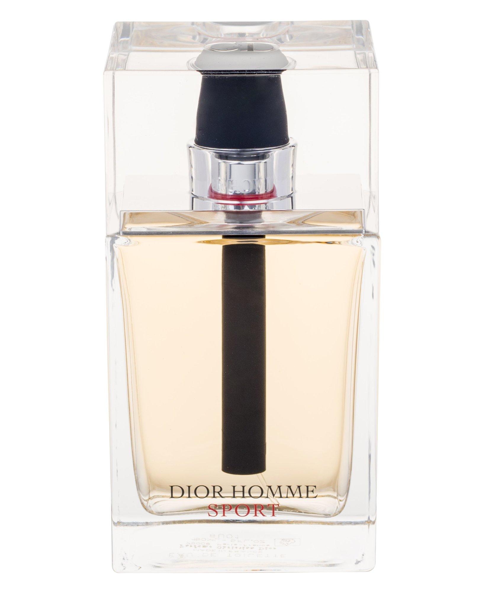 Christian Dior Dior Homme Sport EDT 150ml  2012