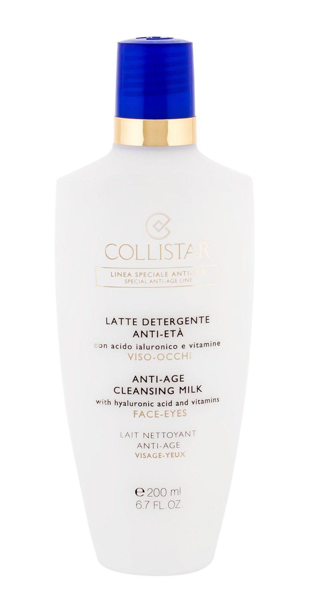 Collistar Special Anti-Age Cosmetic 200ml