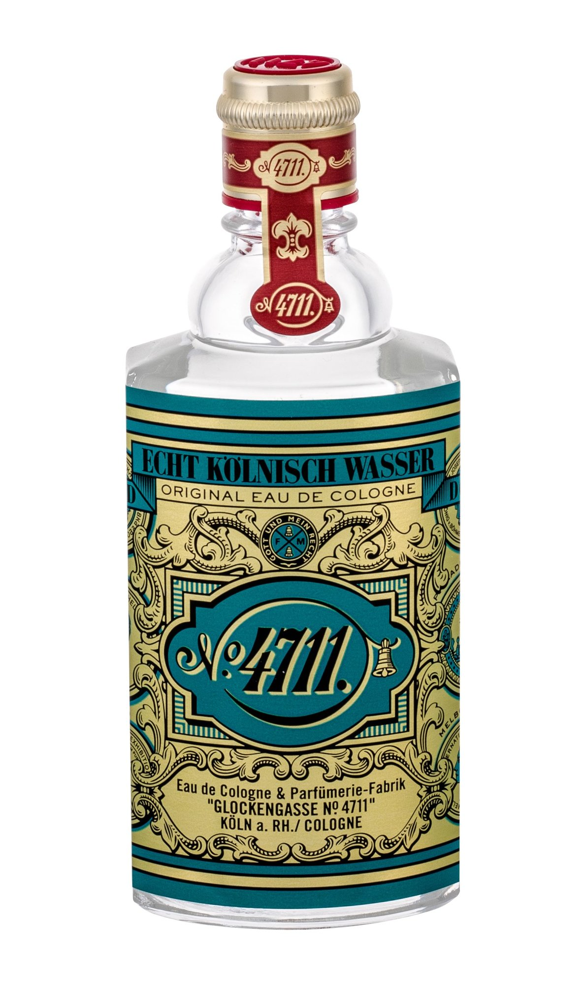 4711 4711 Original Cologne 75ml