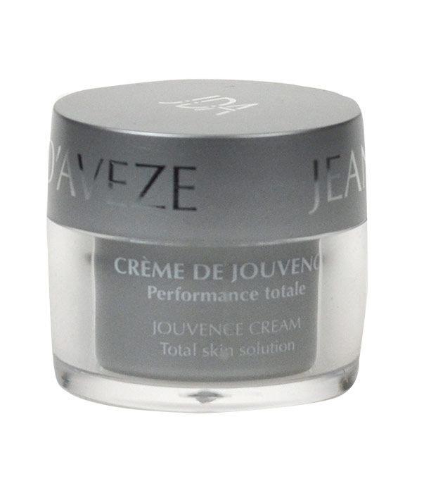 Jean d'Aveze Jouvence Cream Total Skin Solution Cosmetic 50ml