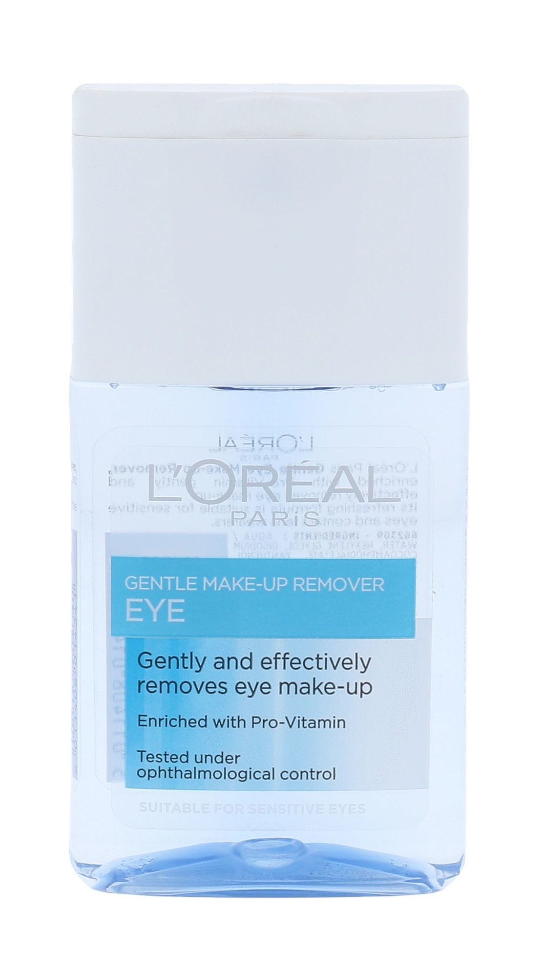 L´Oreal Paris Gentle Makeup Remover Eye Cosmetic 125ml