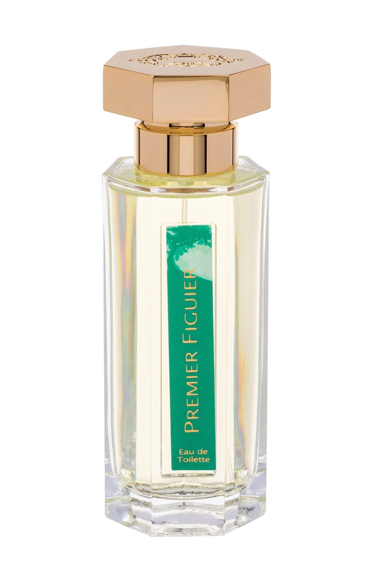 L´Artisan Parfumeur Premier Figuier EDT 50ml
