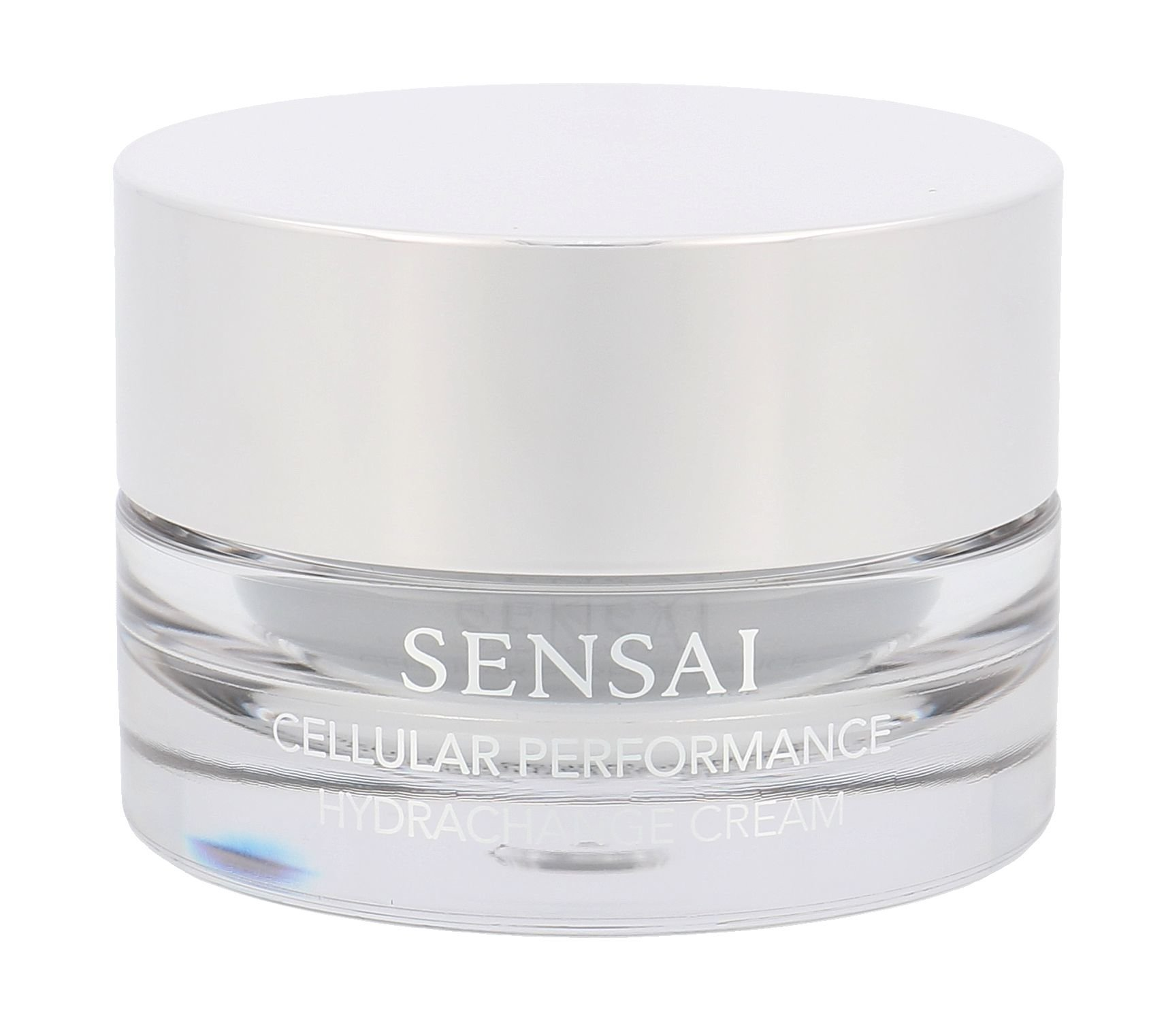 Kanebo Sensai Cellular Performance Hydrachange Cream Cosmetic 40ml