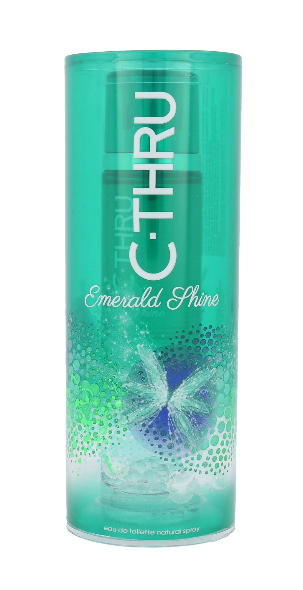 C-THRU Emerald Shine EDT 50ml