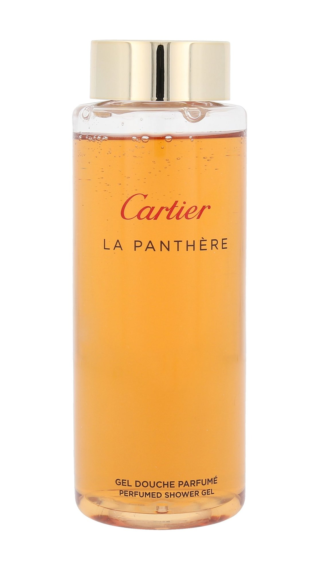 Cartier La Panthere Shower gel 200ml