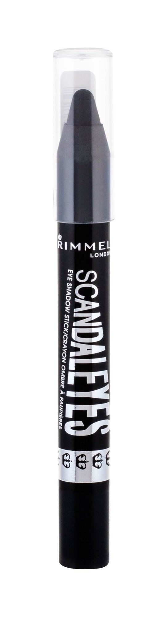 Rimmel London Scandal Eyes Cosmetic 3,25ml 008 Blackmail