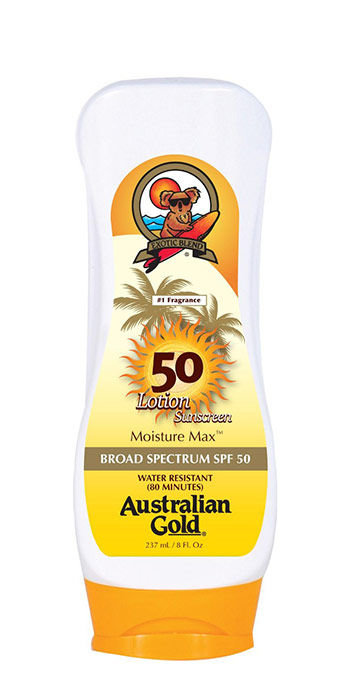 Australian Gold Sunscreen Cosmetic 237ml