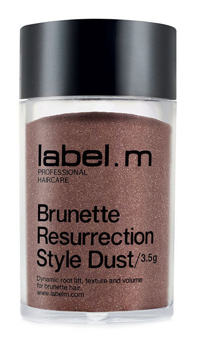 Label m Brunette Resurrection Style Dust Cosmetic 3,5g