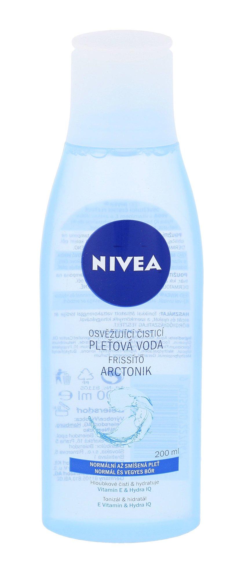 Tonikas Nivea Refreshing Toner