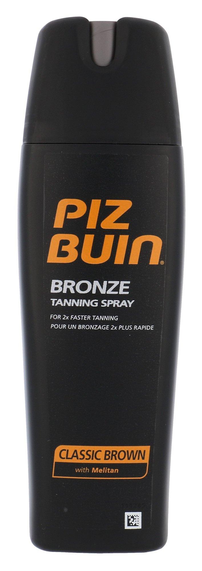 PIZ BUIN Bronze Cosmetic 200ml Classic Brown