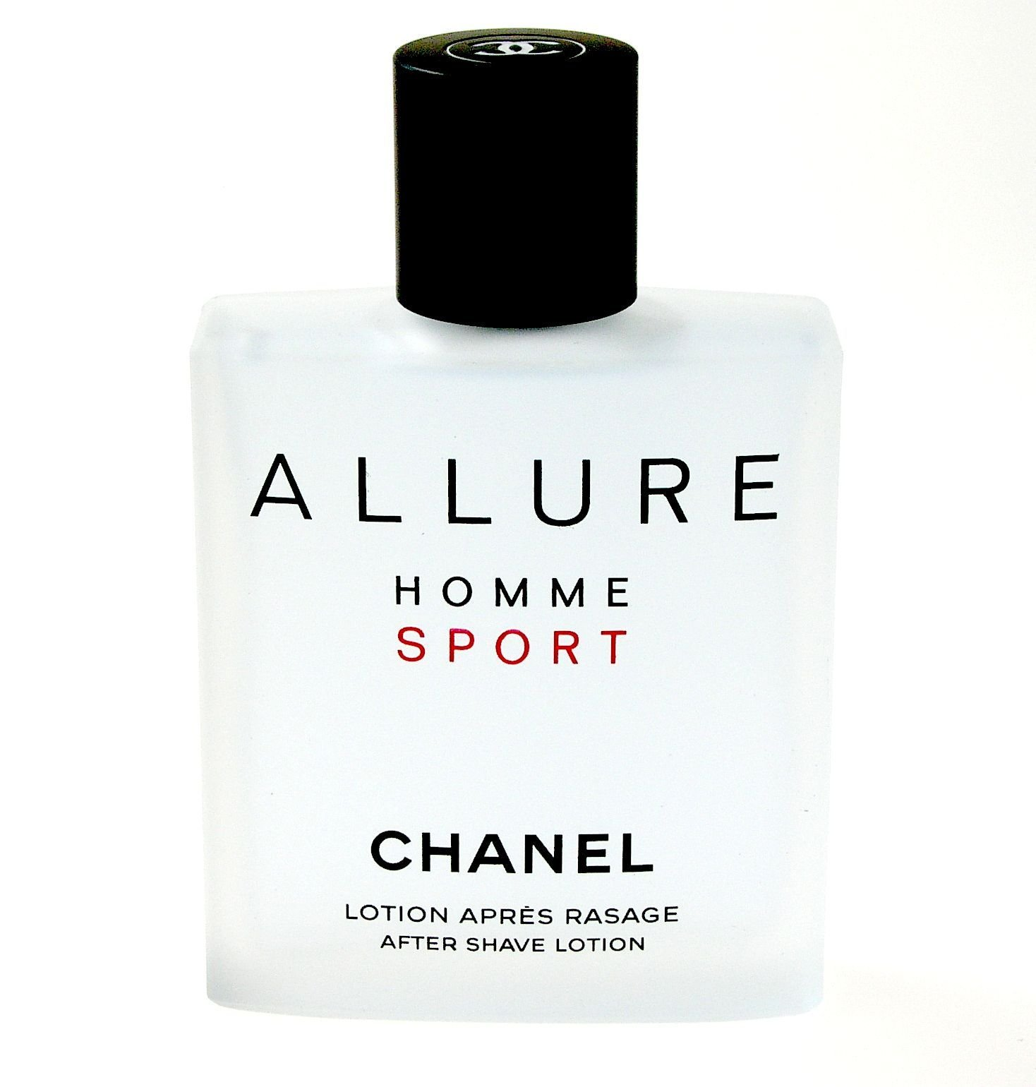 Chanel Allure Sport Aftershave 100ml