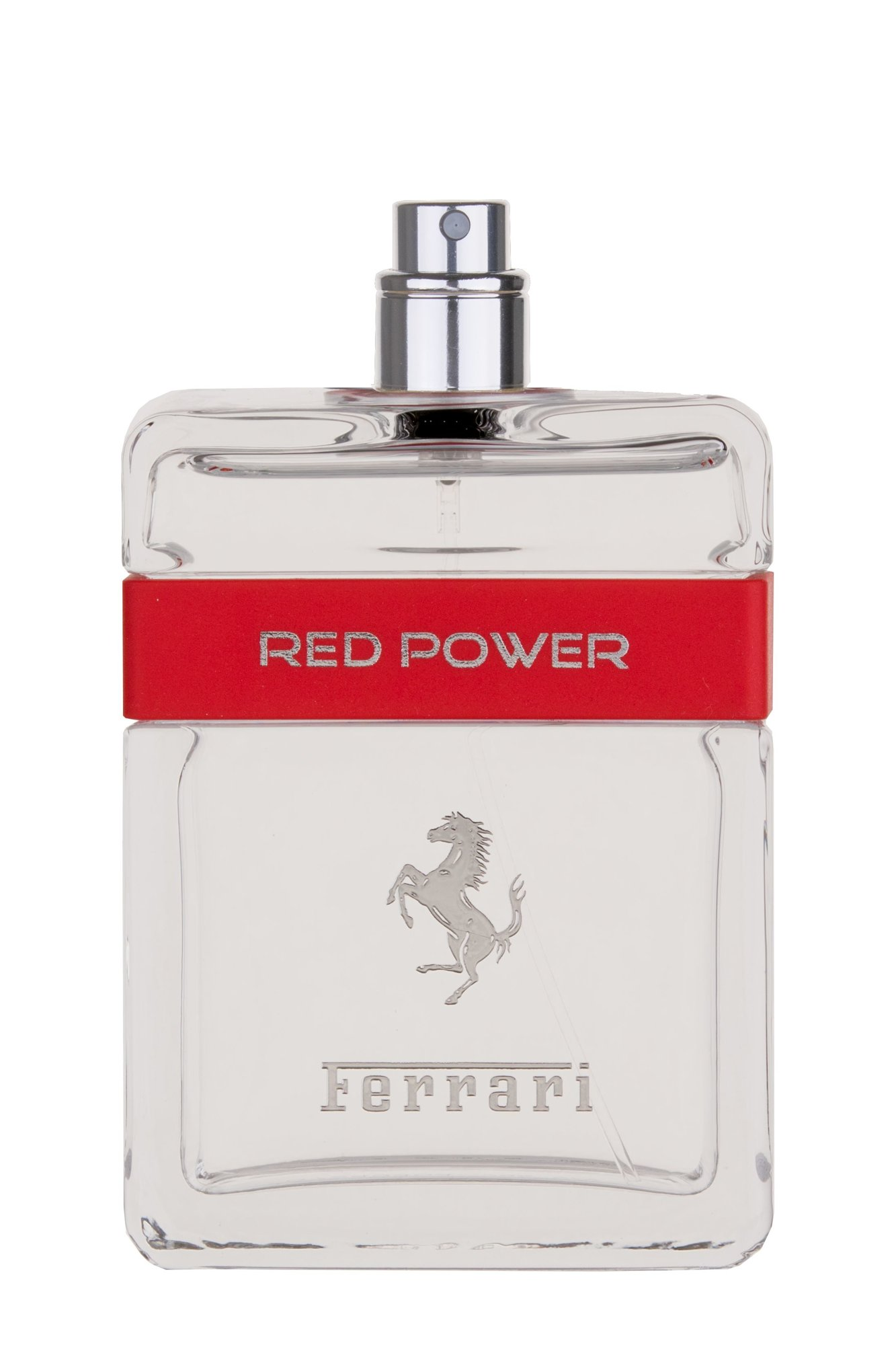 Ferrari Red Power EDT 125ml