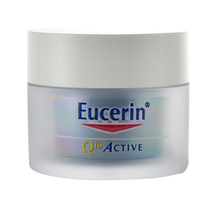 Eucerin Q10 Active Cosmetic 50ml
