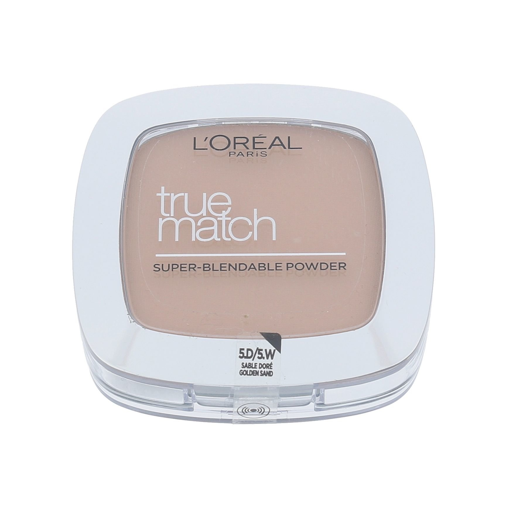 L´Oréal Paris True Match Cosmetic 9ml D5-W5 Golden Sand