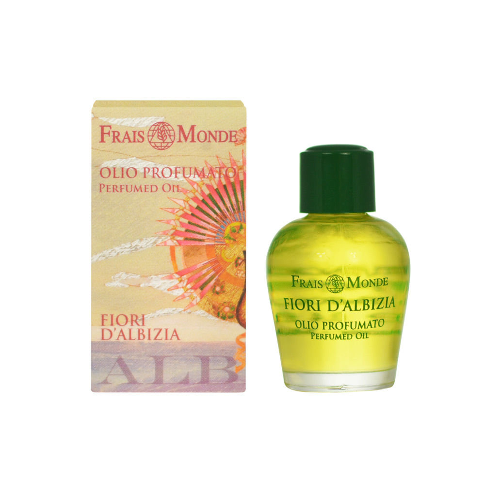 Frais Monde Flowers Of Albizia Perfumed oil 12ml