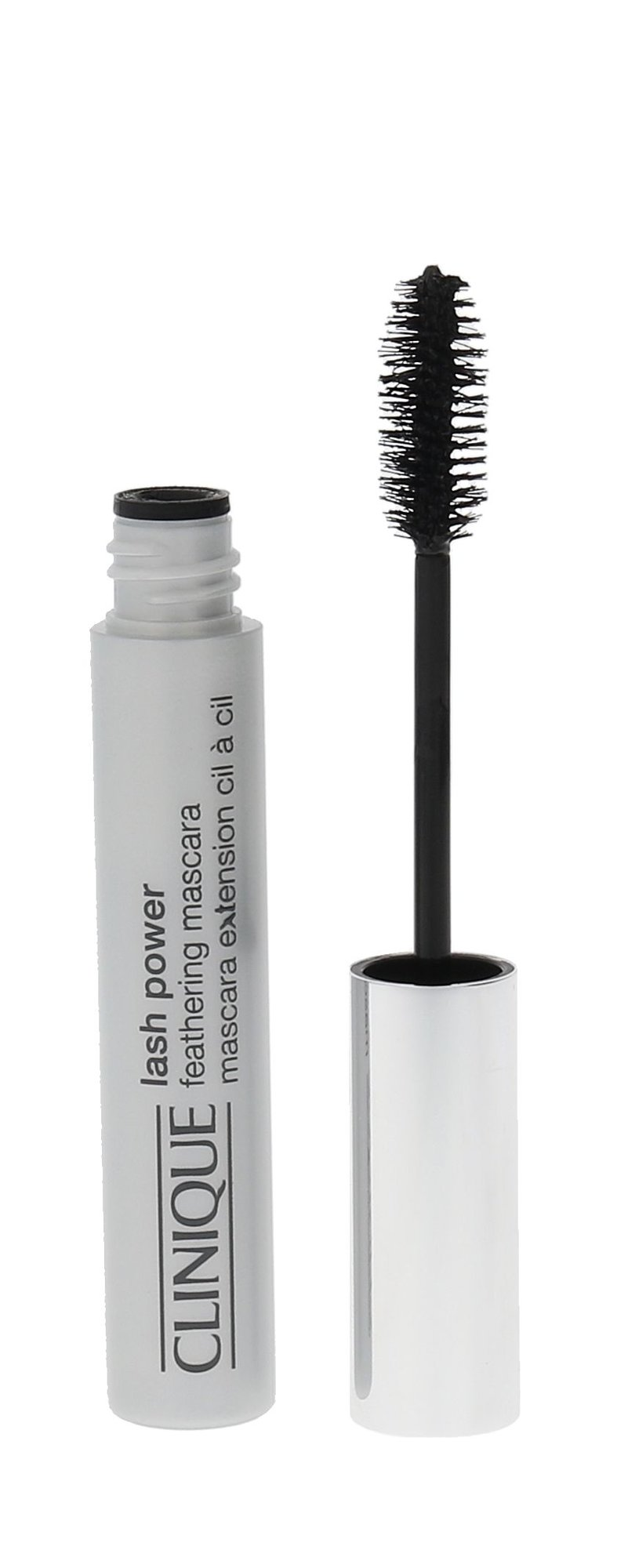 Clinique Lash Power Feathering Cosmetic 5,5ml 01 Black Onyx
