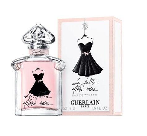 Guerlain La Petite Robe Noire EDT 50ml