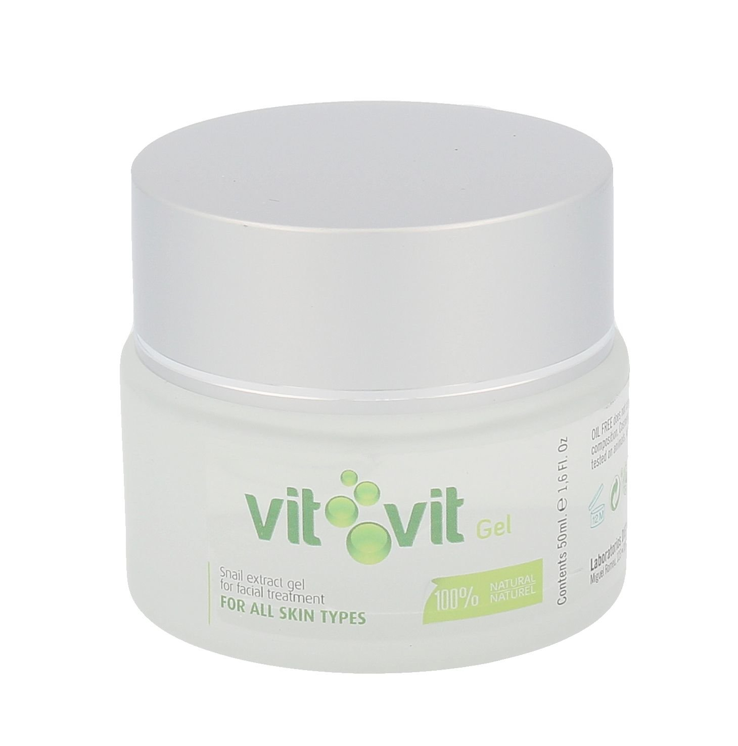 Diet Esthetic Vit Vit Cosmetic 50ml