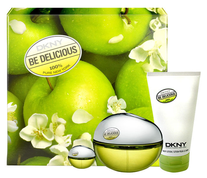 DKNY DKNY Be Delicious EDP 100ml