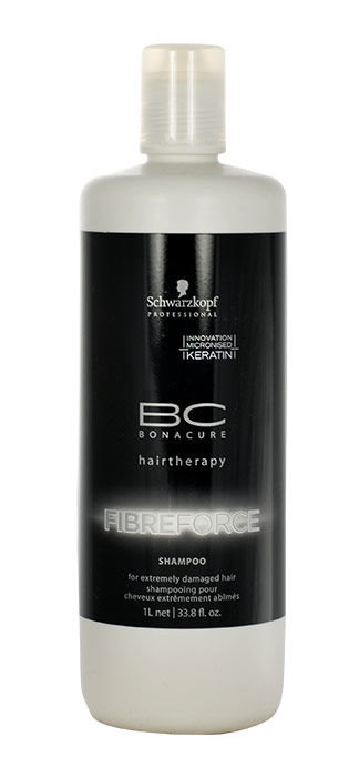 Schwarzkopf BC Bonacure Fibreforce Cosmetic 1000ml