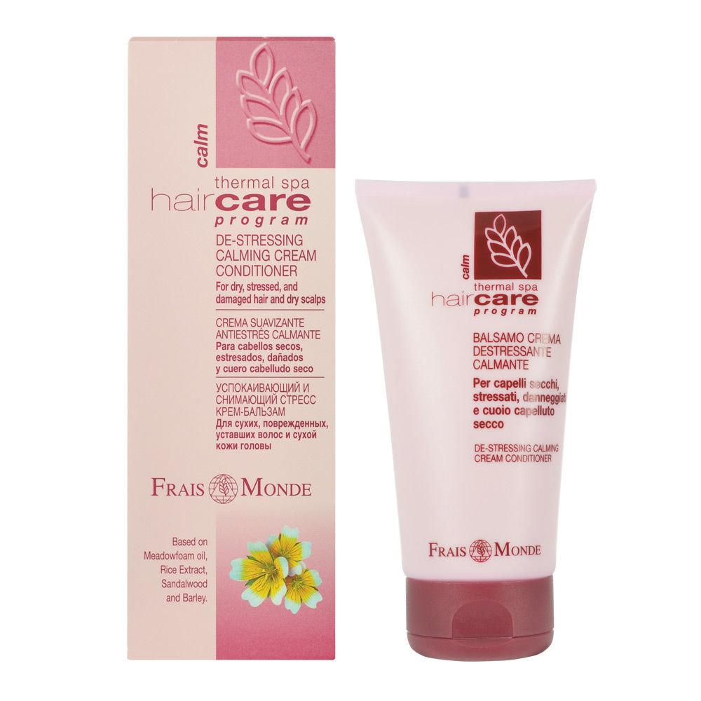 Frais Monde Hair Care Program Calm Cosmetic 150ml