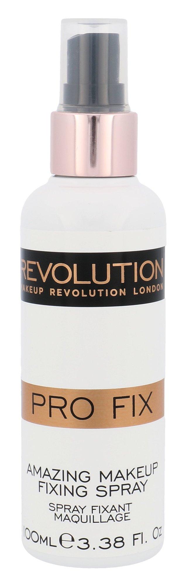 Makeup Revolution London Base Fix Cosmetic 100ml