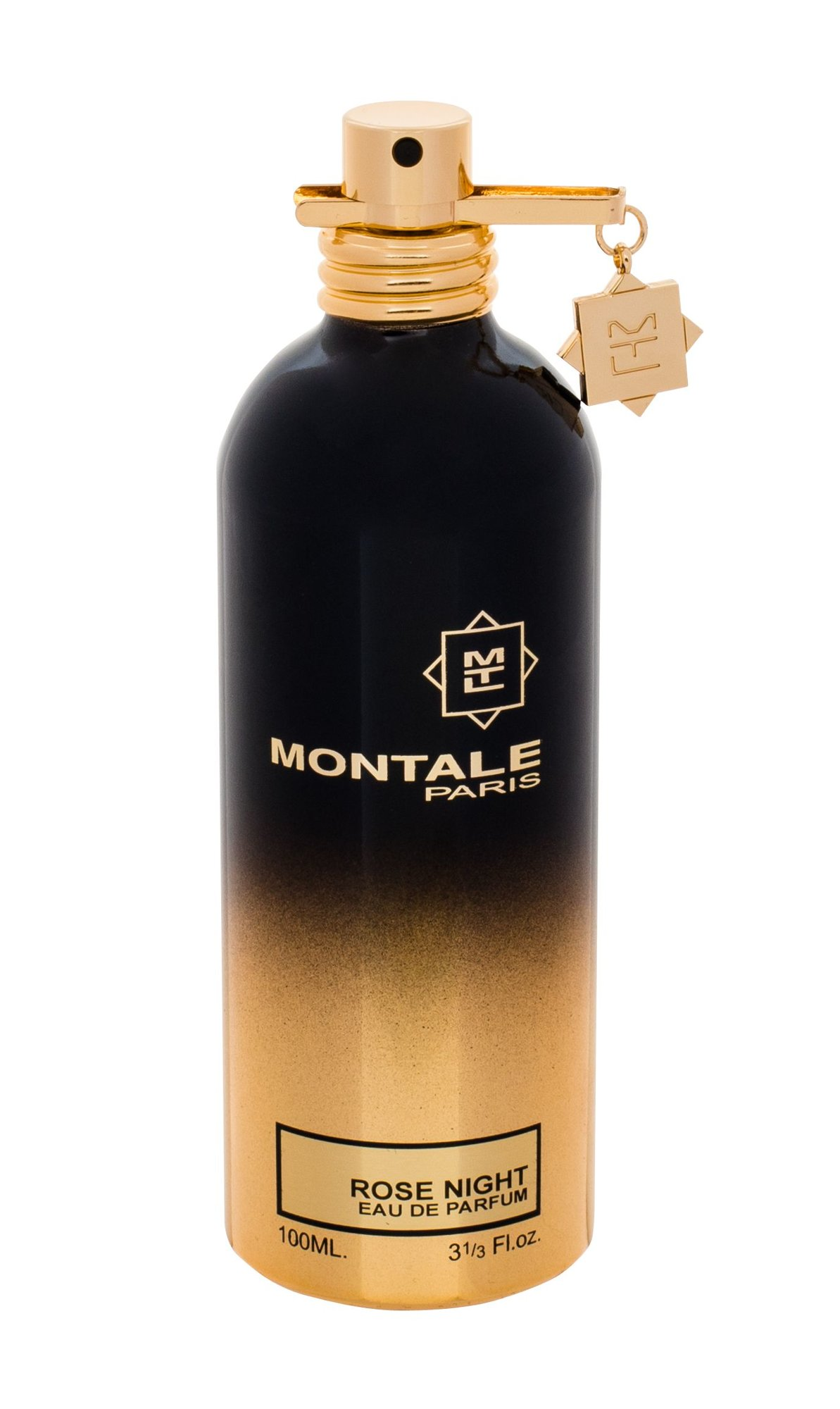 Montale Paris Rose Night EDP 100ml