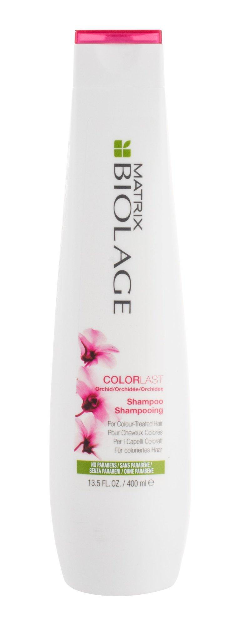 Matrix Biolage Colorlast Cosmetic 400ml