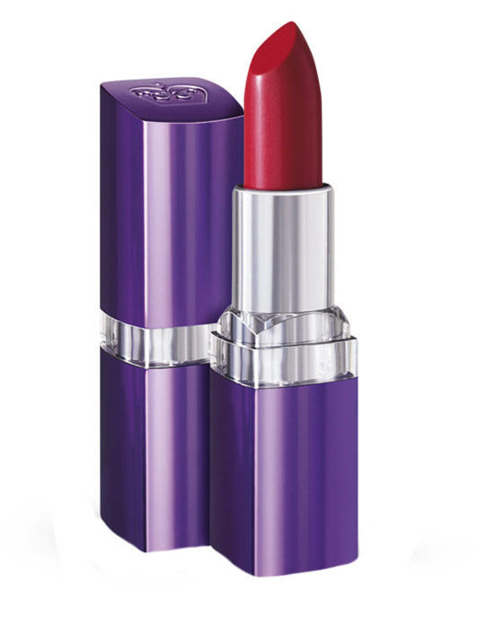 Rimmel London Moisture Renew Cosmetic 4ml 260 Amethyst Shimmer