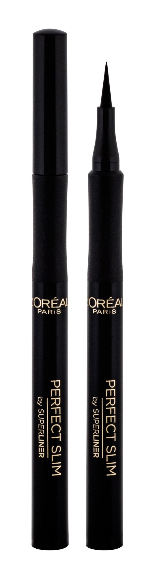 L´Oréal Paris Super Liner Perfect Slim Cosmetic 6ml Intense Black