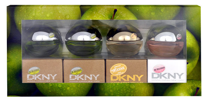 DKNY Mini Set 1 EDP 28ml